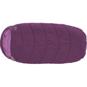 Easy Camp Ellipse Schlafsack purple
